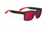 Rudy Project SPINAIR 57 Carbonium - RP Optics Multilaser Red
